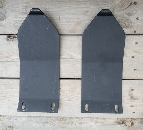 New Idea (Agco) Disc Mower Skid Shoes