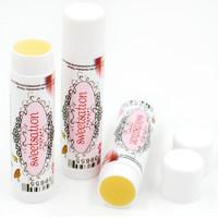 Choco Smooch Organic Baby Lip & Face Balm, with Argan, Calendula & Sea Buckthorn 3 x 0.15oz