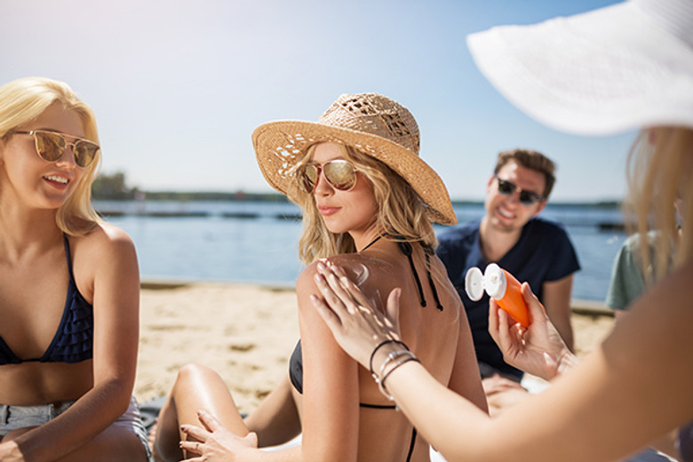 What happens when sunscreen expires?