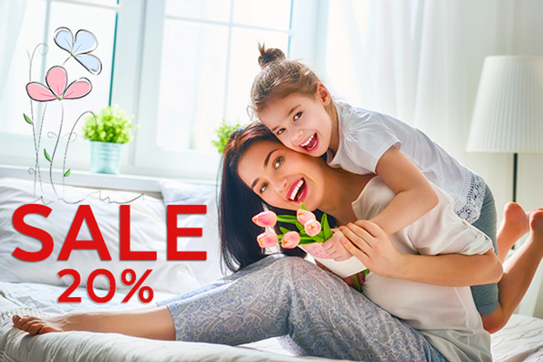 Spring to SPRING with the SALE