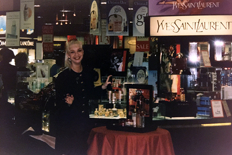 Celebrating Small Businesses. The story how it all began.