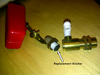 Washer for Brass Float Valve