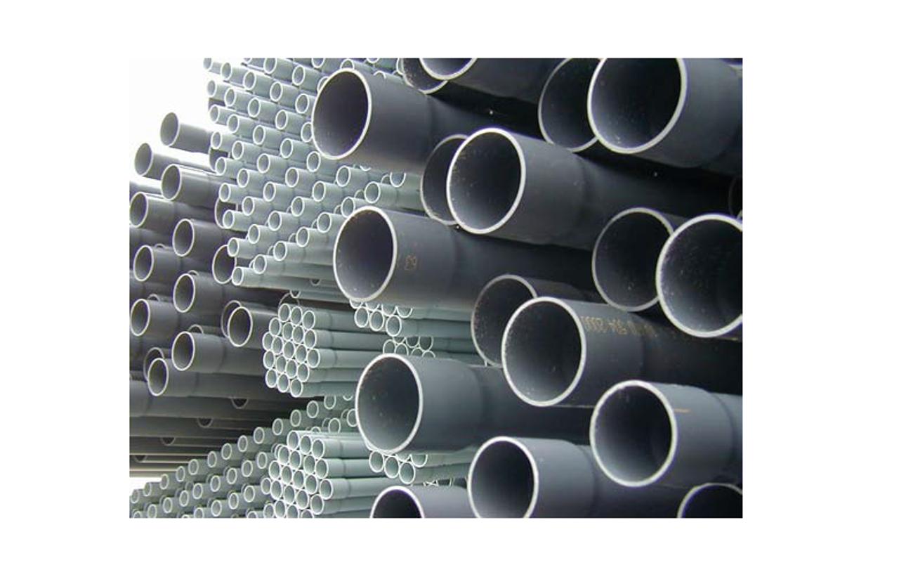 20mm upto 125mm PVC Pipe Various Sizes 2 x 50cm Lengths