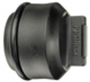 MDPE Philmac Blanking Plug 3G Metric/Imperial™ compression fitting