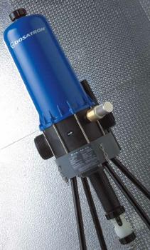 Dosatron Injector D20S