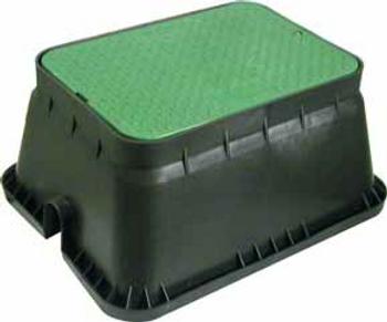 Jumbo Valve Box