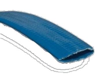 Layflat Discharge Hose PVC