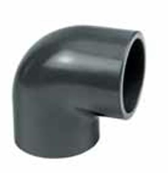 PVC Elbow 90