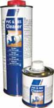 Saba DCM Solvent PVC Cleaner