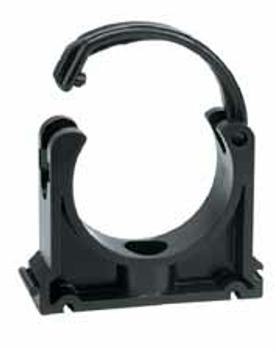 PVC Pipe Brackets 40mm to 160mm