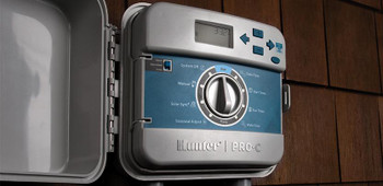 Hunter PRO-C 4 Station Irrigation Controller