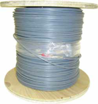 Multi Core Low Voltage Solenoid Cable Wire