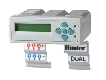 Hunter Dual Decoder Module for the I-Core Controller