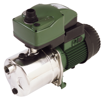 Dab Active JETINOX JI Series Automatic Pump Unit
