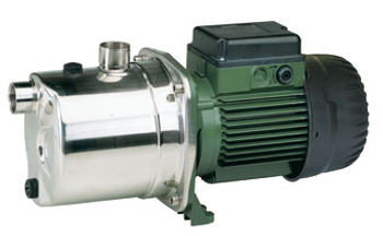 EUROINOX EI Series Pump Unit