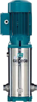 Calpeda MXV-B Multi Stage Pump