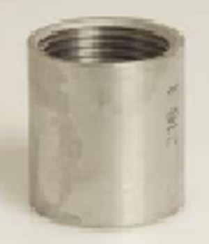 Stainless Steel 316 Threaded Socket Joiner