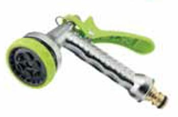 Metal 6  Multi function Spray Gun Trigger Pistol
