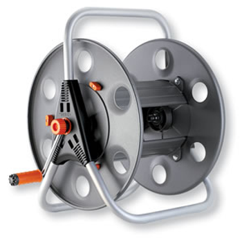 Claber Metal 40 8890 Portable Hose Reel