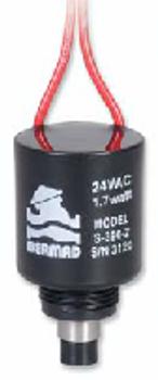 Bermad 2 Way Solenoid Coil S-390-2-D