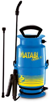 Matabi Kima 9- 6 Litre Compression Bottle Sprayer