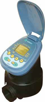 Galcon Jewel 7000 Series Single Station Irrigation Battery Timer