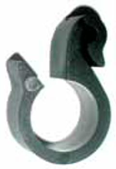 Plastic Support Hooks