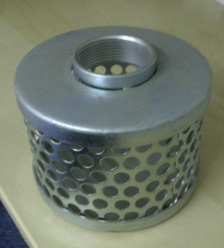 "2"" Suction Filter"