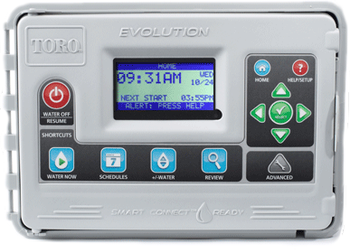 Toro Evolution Series Extendable Controller