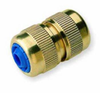 Hoselock type hose x hose joiner