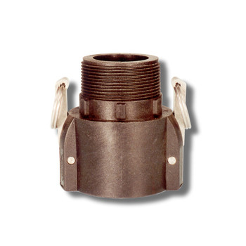 Cam and Groove Camlock Male Coupler