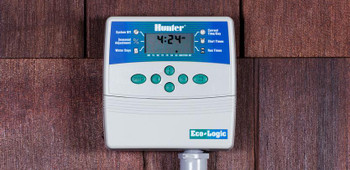 Hunter EcoLogic Controller