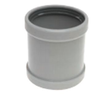Repair PVC Water Collection Pipe Fitting Socket Rubber Ring FXF