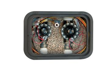 Hunter FBSP/MBSP PGV Solenoid Valve 24VAC