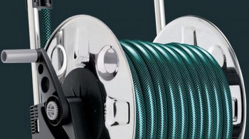 "Claber Green Aquaviva  1/2"" (12-17mm) 25meter coil"