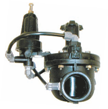 "Bermad 200 Series Pressure Regulating Valve 1 1/2"" and 2"""