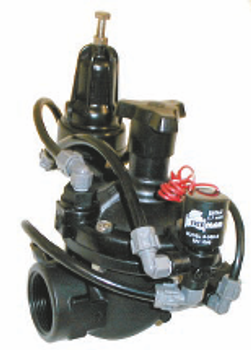 "Bermad 200 Series  24V AC Pressure Regulating Solenoid Valve 1 1/2"" and 2"""