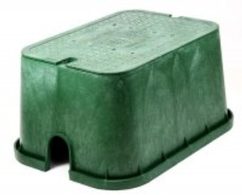 Carson Jumbo Valve Box