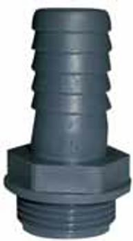 Male PVC Hose fitting coupling