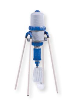 Tefen MixRite Injectors 25m³/hr