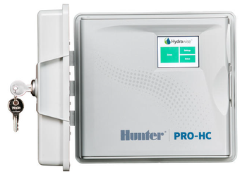 Hunter HC Pro Hydrawise WiFi Irrigation Controllers
