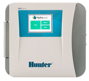 Hunter Hydrawise Face Plate Upgrade for Pro-C controllers (Manufactured after march 2014)