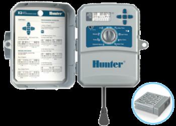 Hunter X2 Controller