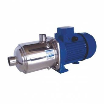 Ebara Matrix 230v Pump