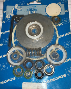 Grundfos CH2 Parts Kit