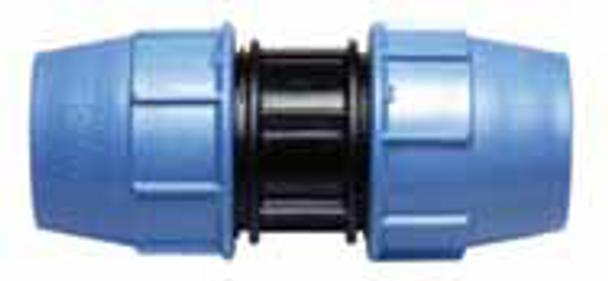 Compression Slip/Repair Joiner Coupler