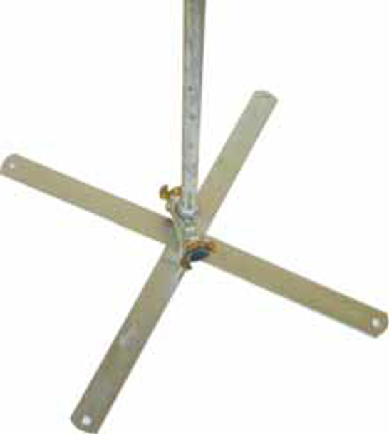 Free Standing Stand Pipe