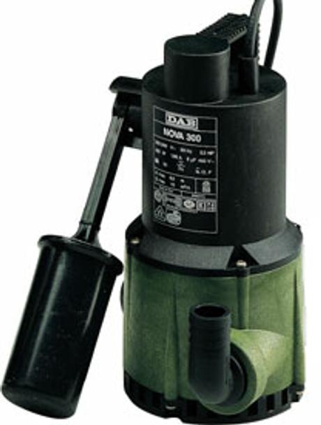 Dab Nova submersible pump for drainage water