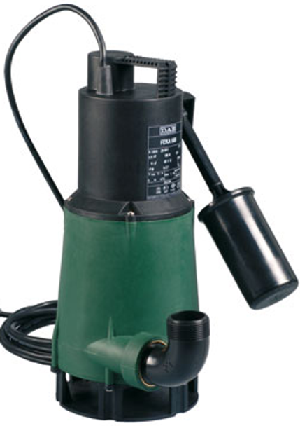 Dab Feka 600m-A Automatic Pump with float switch