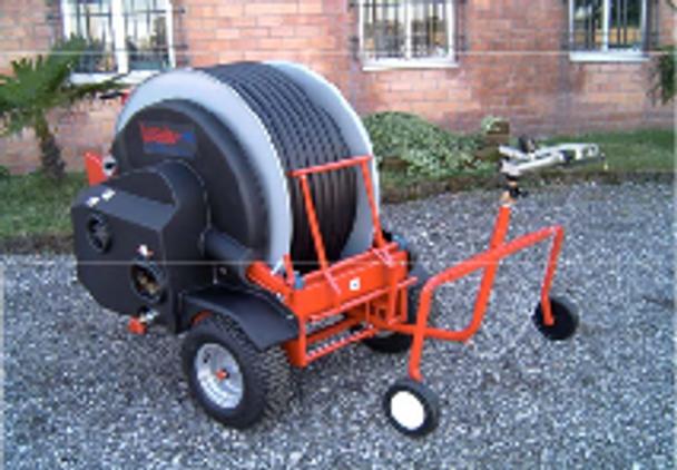 Leader 32/120 Hose reel Irrigator